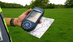 GPS device consulting